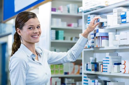 les horaires d'ouverture de votre pharmacie