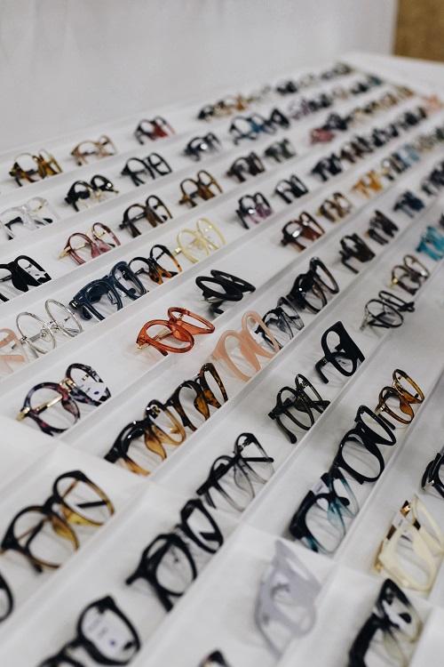 lunettes à Craponne