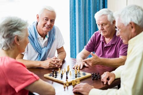 maison de retraite choisir à Nice